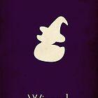 Wizard by SVaeth
