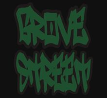 Grove Street by davewear