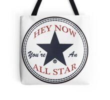 Smash Mouth - All Star Tote Bag