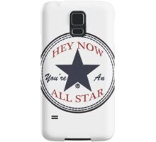 Smash Mouth - All Star Samsung Galaxy Case/Skin