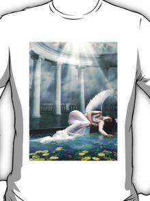 Waiting In Heaven T-Shirt