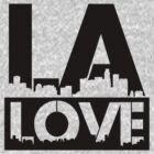La Love by Simply Josh Designs