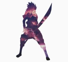 Sasuke Uchiha. (Lightning Element) by Studio Ronin
