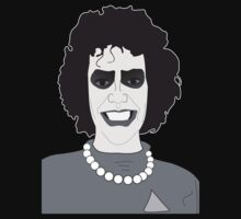 Frank-N-Furter by ShawnHallDesign