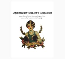 Abstract Beauty Designs by Tiffany Garvey