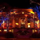 Lights For the Holidays by Diana Graves Photography