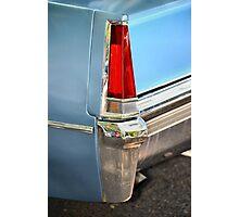 1969 Cadillac Photographic Print