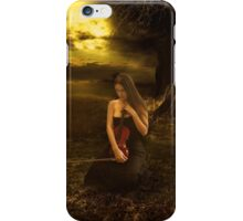When The Music Fades... iPhone Case/Skin