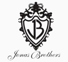 Jonas Brothers Old Logo by emilygamez