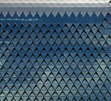 SAHMRI #3 by Ben Loveday