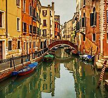 Venice by Robyn Carter