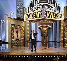 LED Neon Flex at The Academy Awards. by ledneonflex