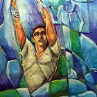 Salvation by Wesly Alvarez