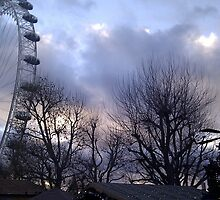 London Markets by alis-attic
