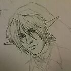 Link by sashaphanes