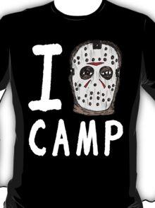 I Jason Camp T-Shirt