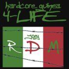 Joey RDM: Hardcore Guinea 4-Life by martelski