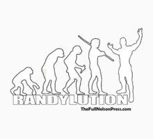 Randylution by Brandon Kirkpatrick