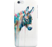 Donkey iPhone Case/Skin