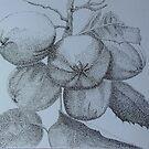 Pommes by Deborah Pass