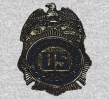 Henry R. Schrader's Badge by DarKJuubi