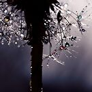 droplets of rainbow sparkles by Ingz