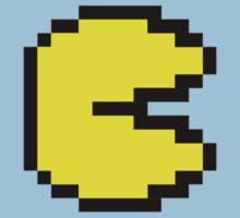 Pacman Kids Clothes