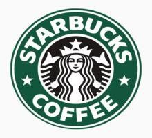 Starbucks Coffee by sherinaidnani