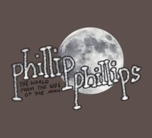 Phillip Phillips - The World From The Side of the Moon by JBQL