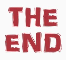 The End by seazerka