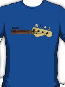 Funk Bass T-Shirt