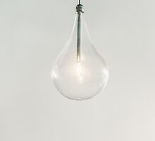 A Light Bulb by visualspectrum