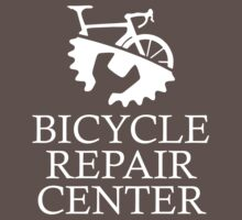 Bicycle Repair Center (lite) by PaulHamon