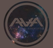 Angels & Airwaves Galaxy Shirt by allthingsblink