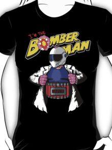 I'm the Bomberman! T-Shirt