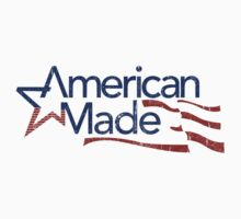 American Made by Indestructibbo