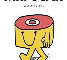Mr.Scar by Scar301