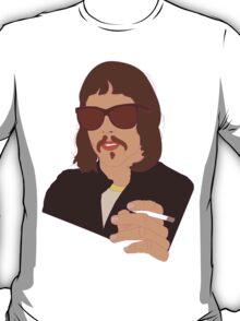 Caleb Followill Kings Of Leon T-Shirt