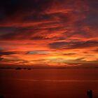 Sun down by WendyM83