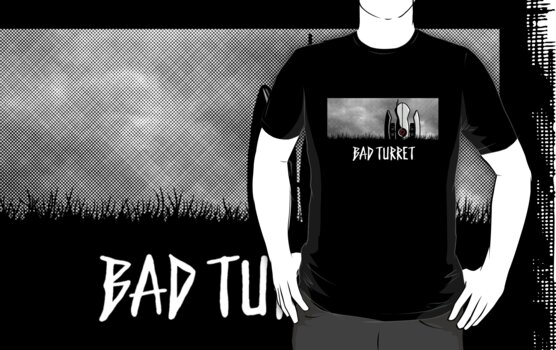 Bad Turret by Adho1982