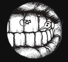 Teeth - Robert Crumb by FreonFilms