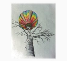 Hot air Balloon Tree by Mei Meii