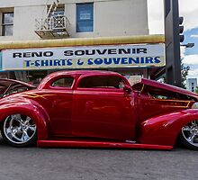 39 Chevy by Richard Thelen