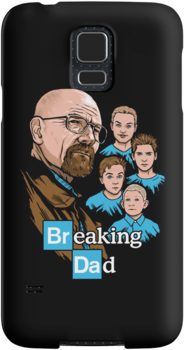 Breaking Dad by harebrained