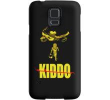 Kiddo Samsung Galaxy Case/Skin
