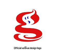 voGue Design ~ The Logo by voGue