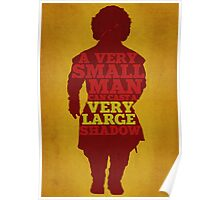Game of Thrones - Tyrion: A Very Large Shadow Poster