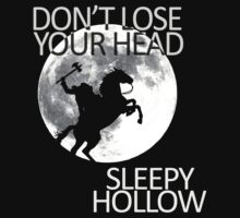 Sleepy Hollow by Musicfreak