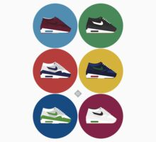 AM1 Patta Pack by Sweetsoles