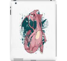 Charizard Beast Mode iPad Case/Skin